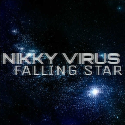 Cover of track Falling Star by Nikky Virus