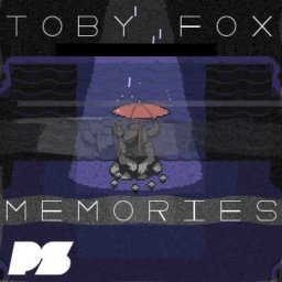 Cover of track Toby Fox - Memory [PS] by aiden
