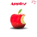 Cover of album Applez by JJpugle0n0