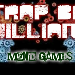 Cover of track trap_boi_williams war 2 by TRAPBOIWILLIAMSbeats