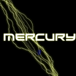 Cover of track Mercury by Prismane