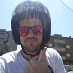 Avatar of user luca_petroni