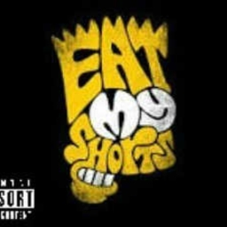 Cover of track Eat my Shorts by Pvra-Di$e
