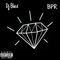 Cover of track Black Diamond by Pvra-Di$e
