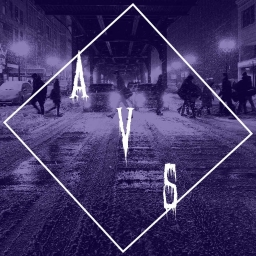 Cover of track Let's go by < Avihs  >