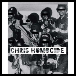 Cover of track blooding earlobes by Chris_Homocide