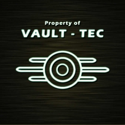 Cover of track VAULT-TEC by RAH {DEMONZ}