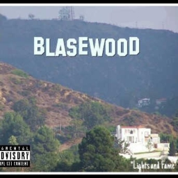 Cover of track BlasEWood by Pvra-Di$e