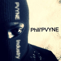 Avatar of user Philipvyne