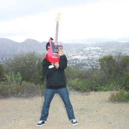 Cover of track Take a Trip by Aaron Bear Chapman