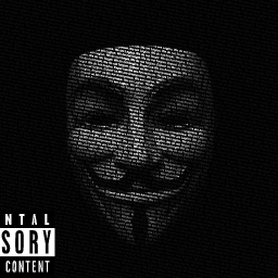 Cover of track Anonymous by Pvra-Di$e