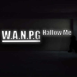 Cover of track W.A.N.P.G - Hallow Me (Bass Edition) by W.A.N.P.G. Official