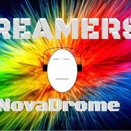 Cover of album Dreamers by NovaDrome