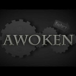 Cover of track Awoken remix ( Remake ) by vinl Record