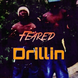 Cover of track Drillin' by Feared Productions