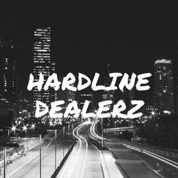 Cover of track Ozzy by Hardline (DEALERZ)