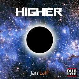 Cover of track Higher by Jan Laif