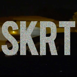 Cover of track Skrt by J_Mills
