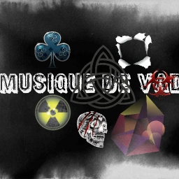 Cover of track remix toute les meuf by dj vad