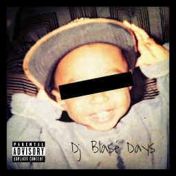 Cover of track BlasE DayS by Pvra-Di$e