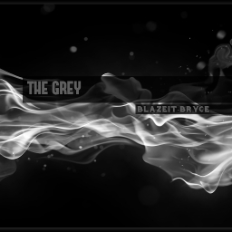 Cover of album GREY by 比杰诶艾伊艾 ☁