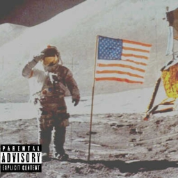 Cover of track Apollo/11 by Pvra-Di$e