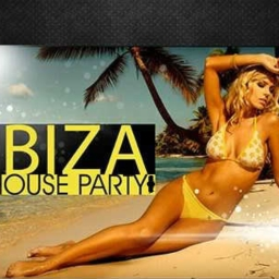 Cover of track * IBIZA HOUSE PARTY * by *ROCKY DJ&PRODUCER*