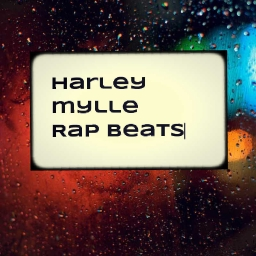 Cover of track melodic hip hop beat by harley_mylle