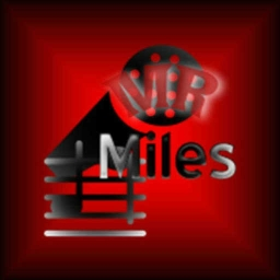 Cover of track DJ_MR_MILES IS IN THE HOUSE by MR_Miles
