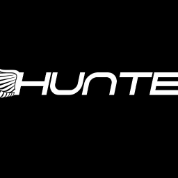 Cover of track Animal Clouds by Hunter