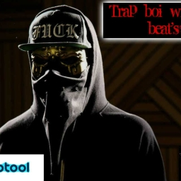 Cover of track trap_boi_williams roll up by TRAPBOIWILLIAMSbeats