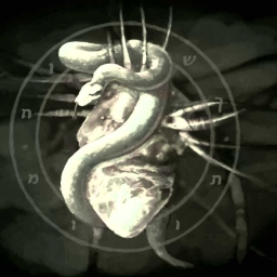 Cover of track CARDIAC ARREST by RAH {DEMONZ}