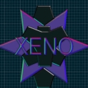 Cover of track Flame Streak by XENO@Audiotool