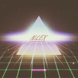 Cover of track Weird distant by NILEX_(͡° ͜ʖ ͡°)