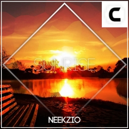 Cover of track sunrise by neek