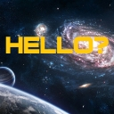 Cover of album Hello? by W3ND