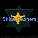 Cover of track Shine runners by XENO@Audiotool