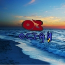 Cover of track 03 Ocean by XENO@Audiotool
