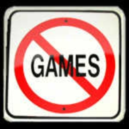 Cover of track no game by rodthegod