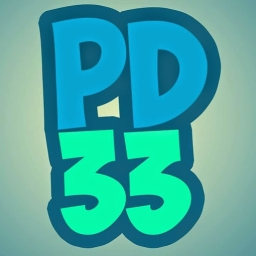 Avatar of user PD-33