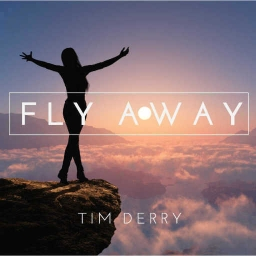 Cover of track FLY AWAY by Tim Derry