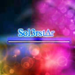 Cover of track Solerstar Remix by Blaze