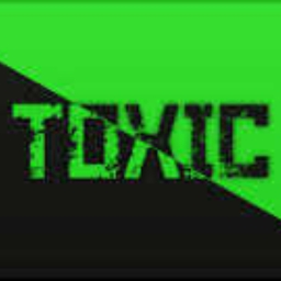 Cover of track Toxic theme by Extremly Normal