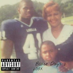 Cover of track BlasE DayS 2 200X by Pvra-Di$e