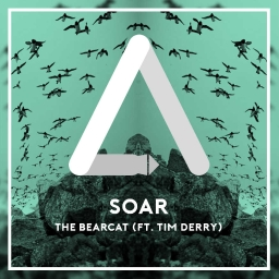 Cover of track The Bearcat (ft. Tim Derry) - Soar by Ill be back, Hopefully.