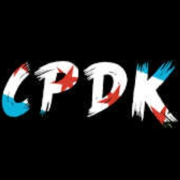 Cover of track cpdk by jordan's THE COME UP MOVE