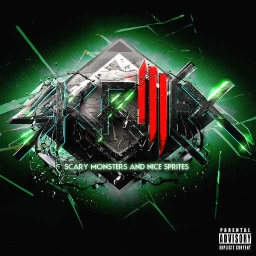 Cover of track Scary Monsters and Nice Sprites (DJNL Remix) by DJNL