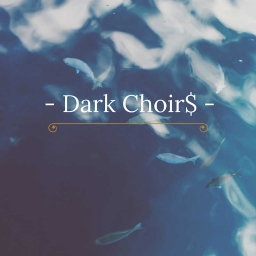 Cover of track Dark Choir$ by FXTRAP