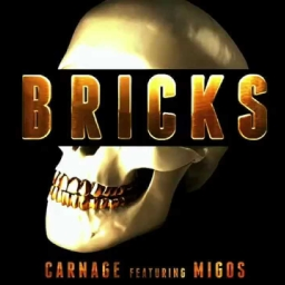 Cover of track Migos-_-Bricks_(BioHazard_Remix) by BIO_HAZARD