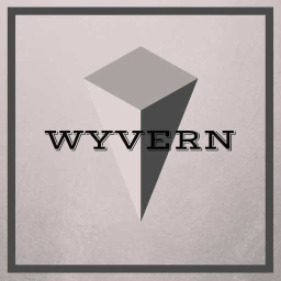 Cover of track Wyvern by zelmite